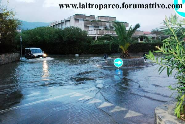 Allagamenti e alluvioni: si possono evitare? Lungomare6copia