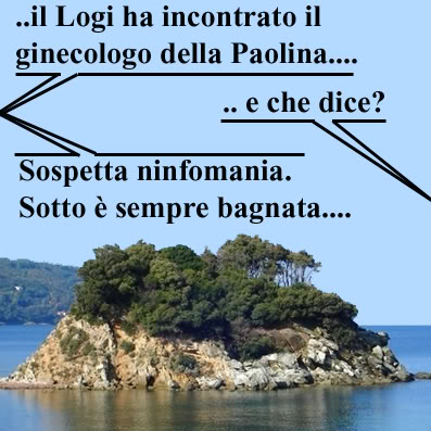 Scogli e isolotti: la Paolina Paolina1-web