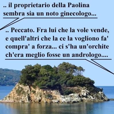 Scogli e isolotti: la Paolina Paolina2-web