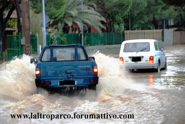 Allagamenti e alluvioni: si possono evitare? Stradafoce3copia