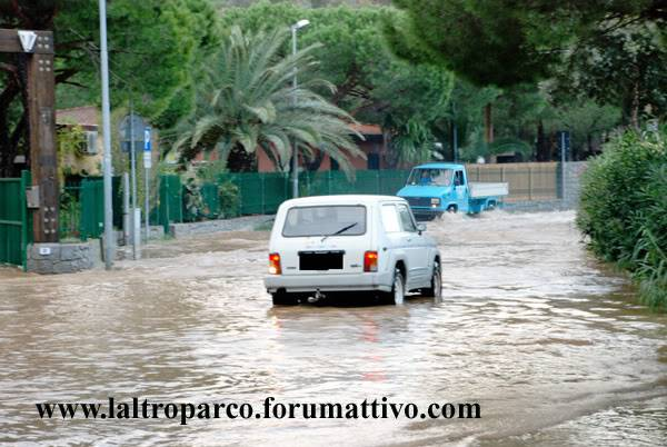 Allagamenti e alluvioni: si possono evitare? Stradafoce4copia-1