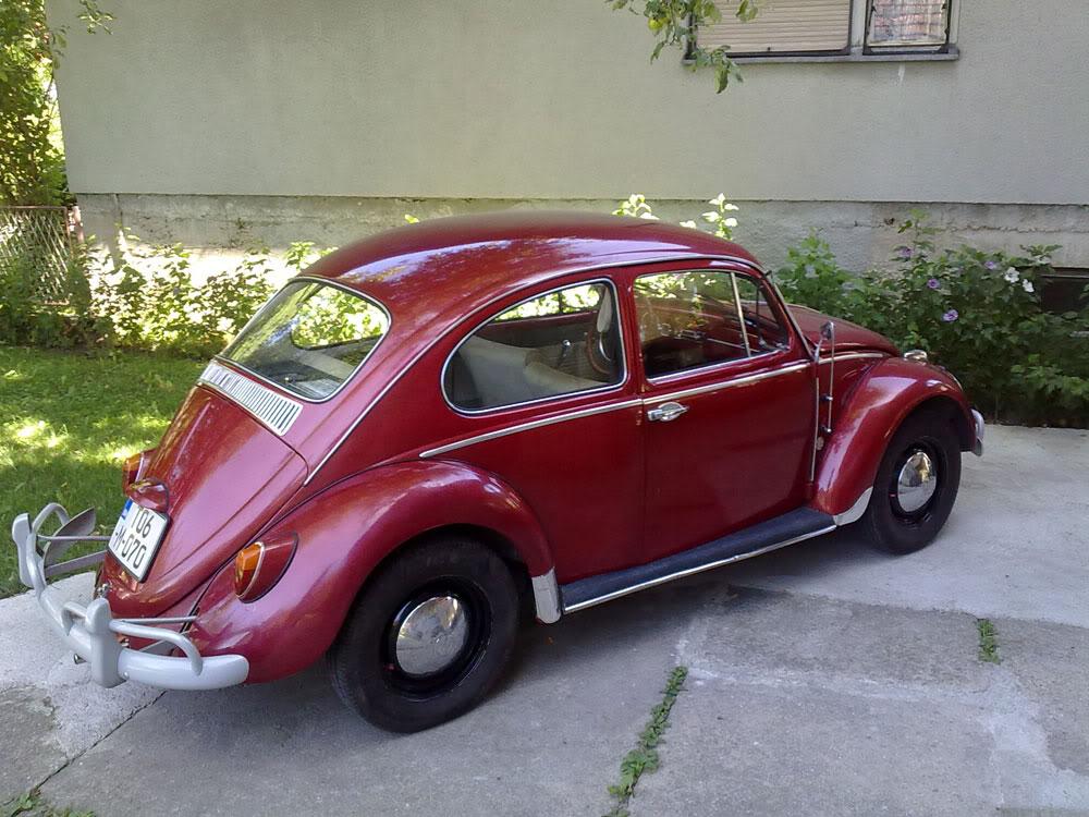 VW Käfer 1965 001-4