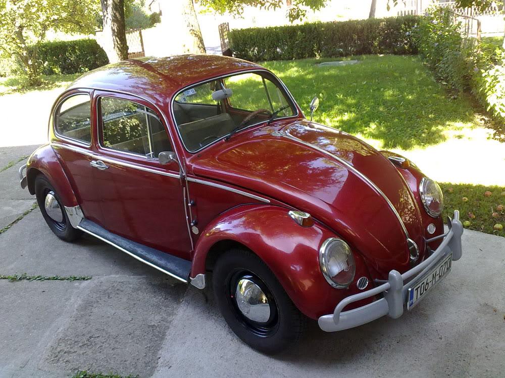 VW Käfer 1965 005