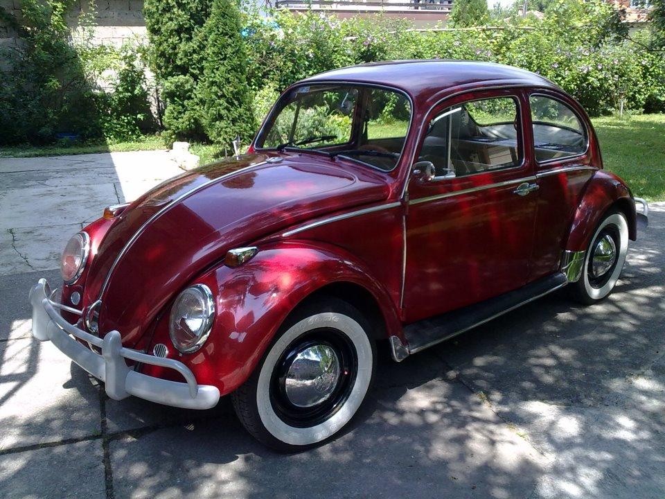 VW Käfer 1965 - Page 2 0_2