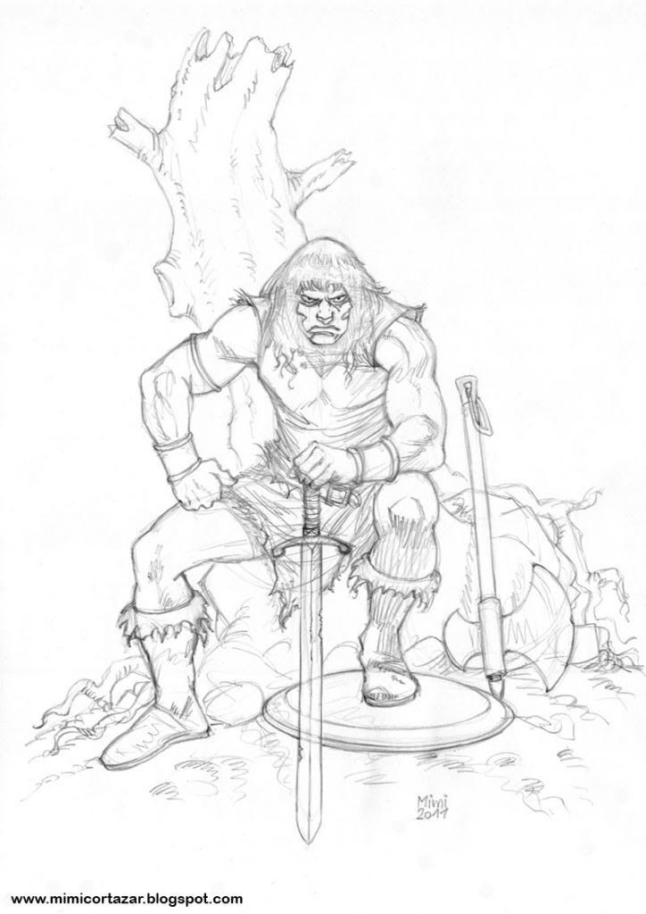 Mimi Art of Conan-olovka_zps3255d728