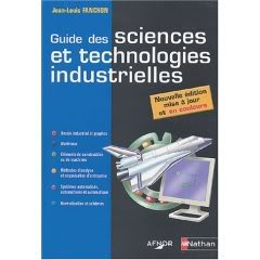Guide des sciences et technologies industrielles 25-1
