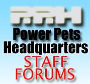 P.P.H Staff Forums