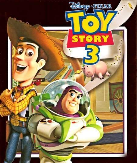 Toy Story 3 3823