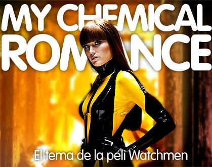 Watchmen [6 de marzo 2009] Che