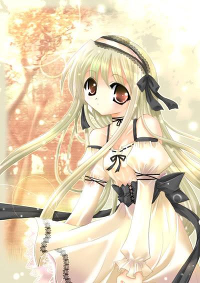 Personajes Pricipales Seigi No Yume 104385351