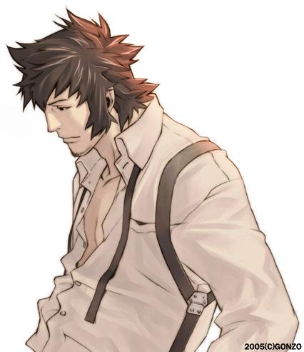 Otros Personajes Anime