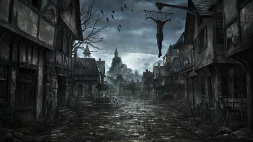 Lugares Seigi No Yume Horror-Story