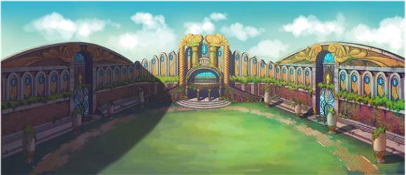 Lugares Spiritual Forest Flyff-v17-colosseum