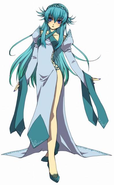 Personajes Spiritual Forest Jade