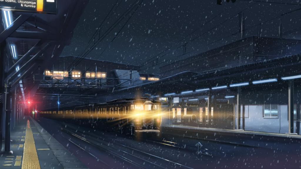 Lugares Holocausto de Amor Snow_trains_makoto_shinkai_train_stations_scenic_5_centimeters_per_second_desktop_1920x1080_wallpaper-394954