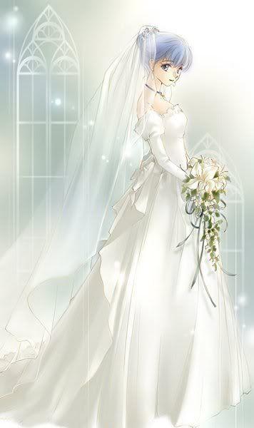 Capitulo 16: Cuando las Almas se Unen Wedding