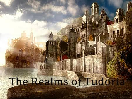 Portals of Tudoria