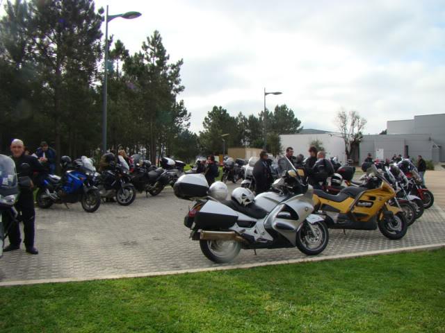 Pelo Centro de Portugal-7º Moto Rali M.C. de Leiria-Fev/2010 DSC06914