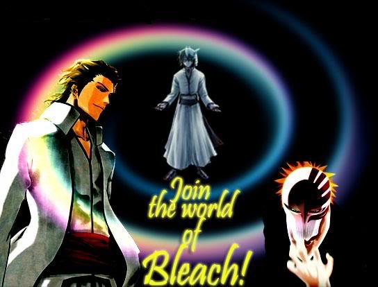 ·Bleach· Bleachforum