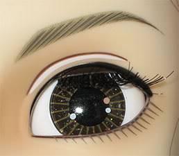 TAEYANG Lead — апрель 2007 Eye