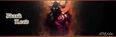 Feliz dia dark lord XDDDDD Darklord