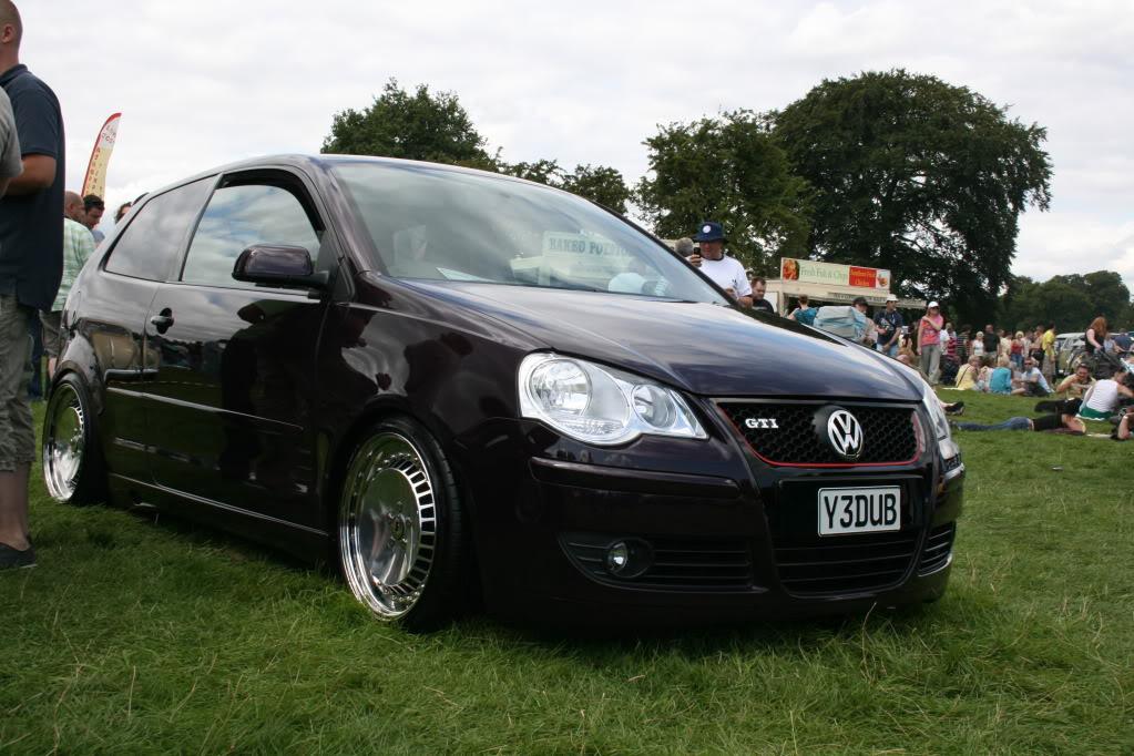 Car of the season 2009 IMG_1236