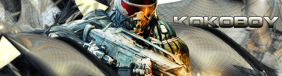 The first post of this forum Crysis2sig