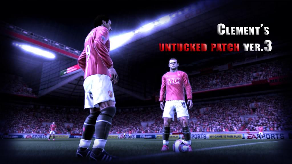 Clementzuzu's untucked patch ver.3 FIFA09583copy
