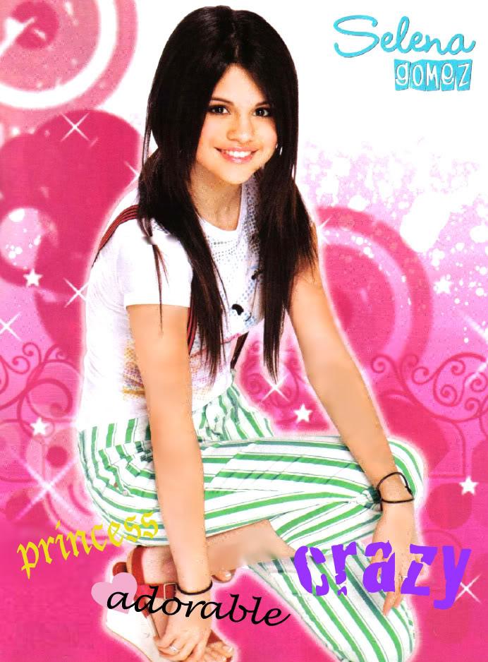 أكبر موسوعة صور لسيلينا Selena-2
