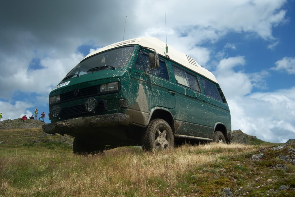 My Syncro 4x4 Camper 100_2646
