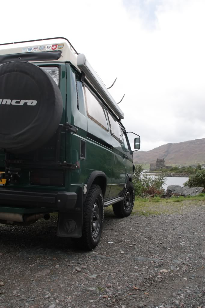 My Syncro 4x4 Camper IMG_8644