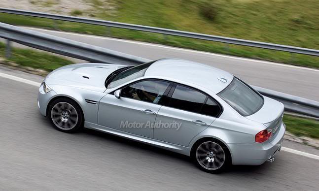 BMW M3 2008_BMW_M3_Sedan_MotorAuthority_00