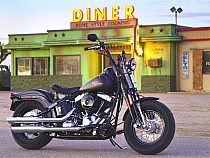 Harley-Davidson 2166cb