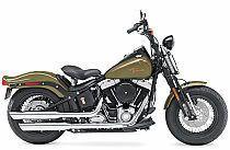 Harley-Davidson 2166cb1
