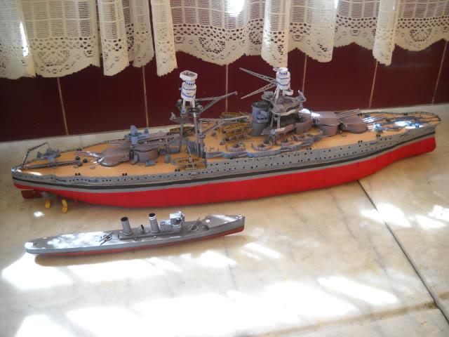 Torpedera V-108 Digital Navy DSCN0018-1