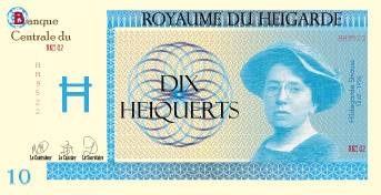 My own Banknotes! XP Banknote-H10-1