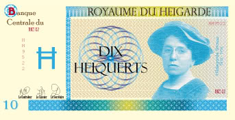My own Banknotes! XP Banknote-H10