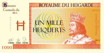 My own Banknotes! XP Banknote-H1000