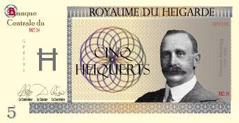 My own Banknotes! XP Banknote-H5