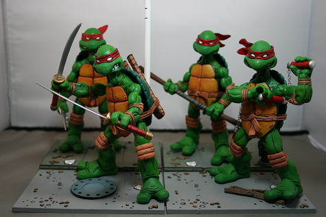 NECA's TMNT - The Thread (Updated: June 21) - Page 2 NECATMNT