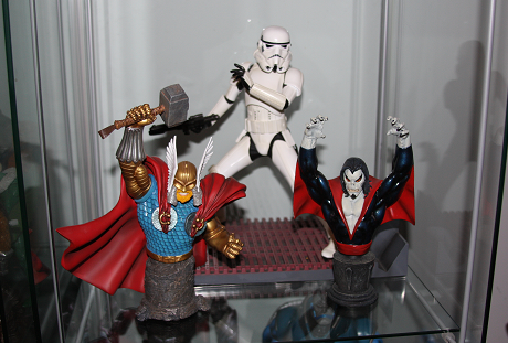 Bolo's Collection StormtrooperBowen