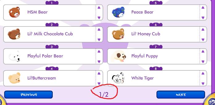 Help! I'm missing a furry friend! :( Bear2