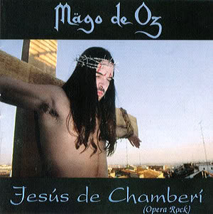 Mago de Oz - Jesús de Chamberí Jesuschamberi2