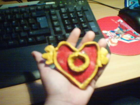 Sailor Moon grejer IM000863