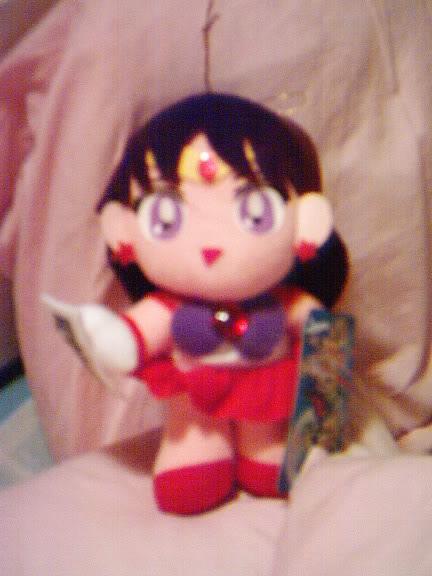 Mina älskade Sailormoon-mjukisar! IM000929