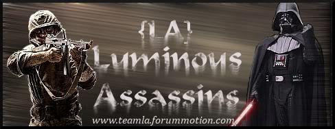 Luminous Assassins