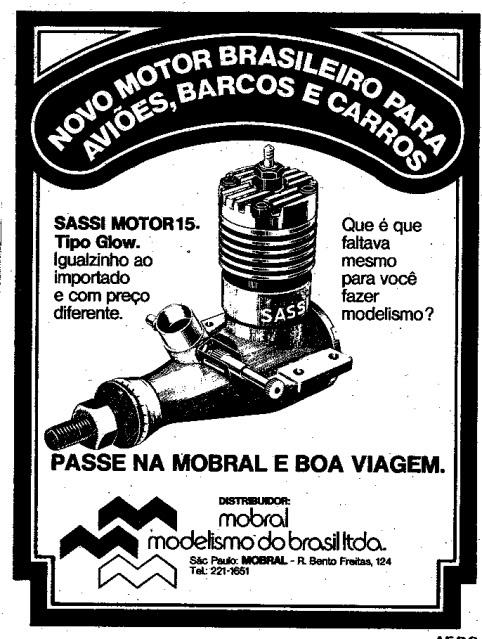 quem fabricava os Sassi? Sassi15-I1978