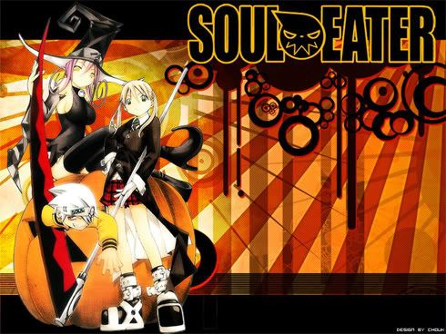 Soul Eater 51/51 (completo) Souleater
