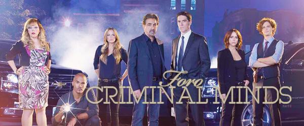 Criminal Minds Foro
