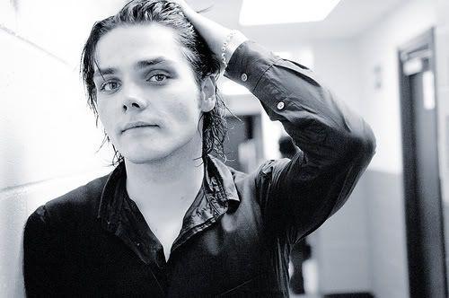 [Photos] Gerard Way GerardWay122